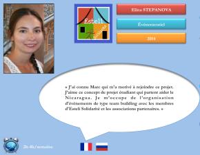 Elina STEPANOVA