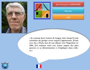 Jean-François LABIDOIRE
