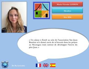 Marie-Victoire LOISON