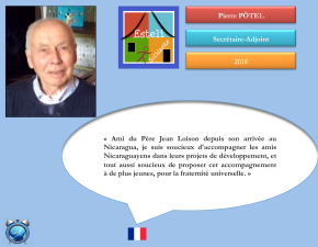 Pierre PÔTHEL